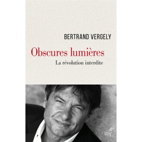 Obscures lumières - Bertrand Vergely