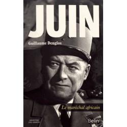 Juin - Guillaume Denclos