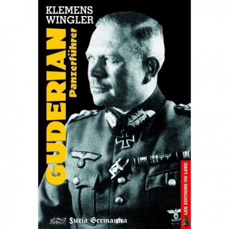 Guderian Panzerführer - Klemens Wingler