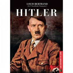 Hitler - Louis Bertrand