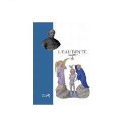 L'eau bénite - Mgr Gaumé