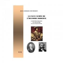 La face cachée de l'histoire moderne - Jean Lombard Coeurderoy