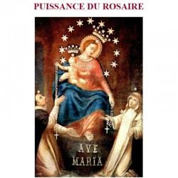 Puissance du rosaire