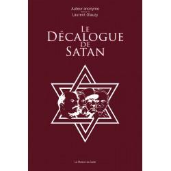 Le Décalogue de Satan - Auteur anonyme, Laurent Glauzy