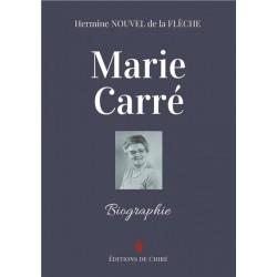 Marie Carré - Hermine Nouvel de la Flèche