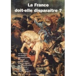 La France doit-elle disparaître? - Renaissance Catholique