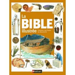 La Bible illustrée - Selina Hastings