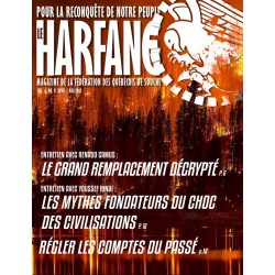 Le Harfang vol 6 n°4 avril/mai 2018