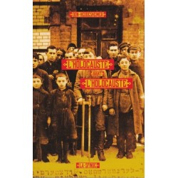 L'holocauste avant l'holocauste - Don Heddesheimer