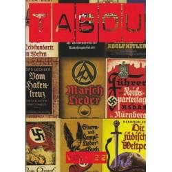 Tabou,  vol. 22, 2015