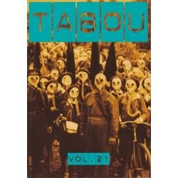 Tabou, vol 21, 2014