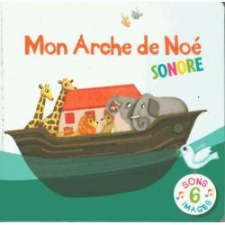 Mon Arche de Noë sonore