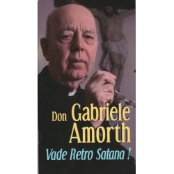 Vade Retro Satana ! - Don Gabriele Amorth