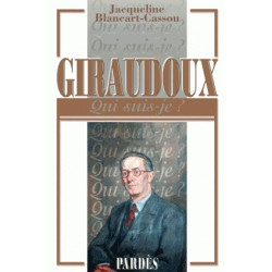 Giraudoux - Jacqueline Blancart-Cassou