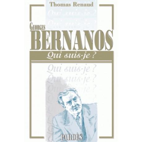 Bernanos - Thomas Renaud