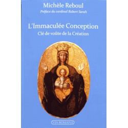 L'Immaculée Conception - Michèle Reboul