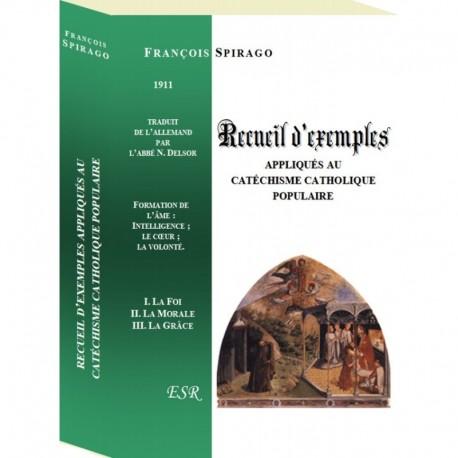 Recueil d'exemples - François Spirago