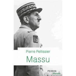 Massu - Pierre Pelissier