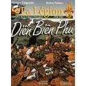 la Légion Tome 3 Dien Biên Phu - Philippe Glogowski, Marien Puisaye (BD)