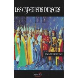 Les Capétiens directs - Jean-Pierre Lussan