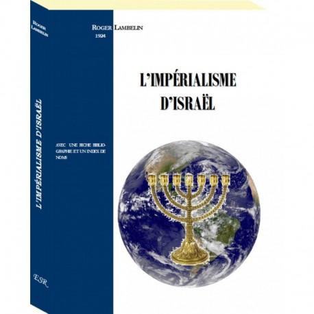 L'impérialisme d'Israël - Roger Lambelin