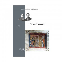 L'Antéchrist - Abbé Augustin Lémann