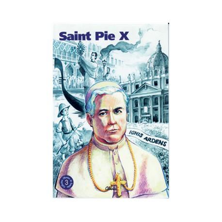 Saint Pie X (CDL 3)