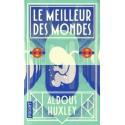 Le meilleur des mondes - Aldous Huxley (POCHE)