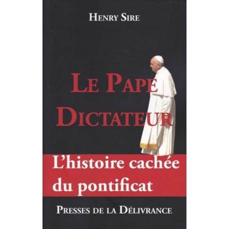 Le Pape dictateur - Henry Sire