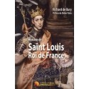 Histoire de Saint Louis Roi de France - Richard de Bury