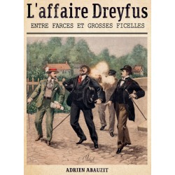 L'affaire Dreyfus - Adrien Abauzit