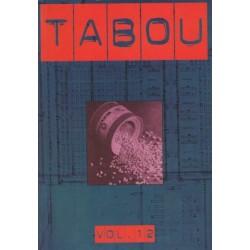 Tabou, vol 12, 2007