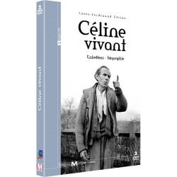 Céline vivant (DVD)
