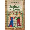 Le roman d'Isabeau de Bavière - Eric Leclercq