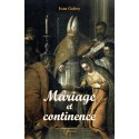 Mariage et continence - Ivan Gobry