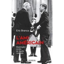 L'ami américain - Eric Branca