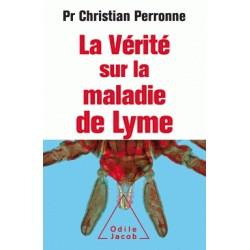 La vérité sur la maladie de Lyme - Pr Christian Perronne