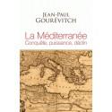 La Méditerranée - Jean-Paul Gourévitch