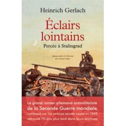 Eclairs lointains - Heinrich Gerlach