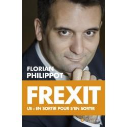 Frexit - Florian Philippot