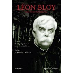 Essais et pamphlets - Léon Bloy