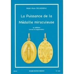 La puissance de la médaille miraculeuse - Abbé Alain Delagneau