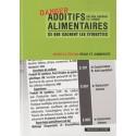 Danger Additifs alimentaires - Hélène Barbier du Vimont