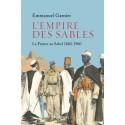 L'empire des sables - Emmanuel Garnier