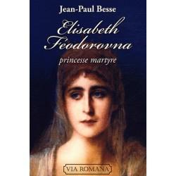 Elisabeth Féodorovna - Jean-Paul Besse