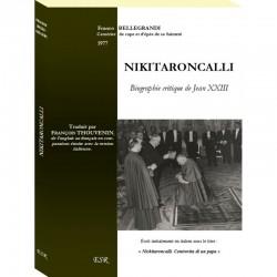 Nikitaroncalli -  Franco Bellegrandi