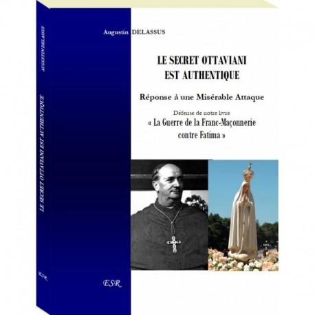Le secret Ottaviani est authentique - Augustin Delassus