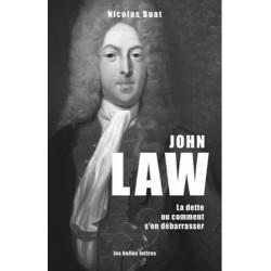 John Law - Nicolas Buat