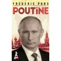 Poutine - Frédéric Pons (poche)