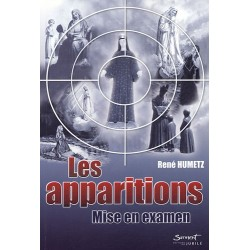 Les apparitions - René Humetz